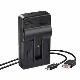 Hama Travel USB Charger for GoPro 5/6/7/8