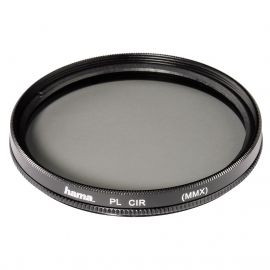 Hama Polarizing Filter, circular, coated, 52 mm