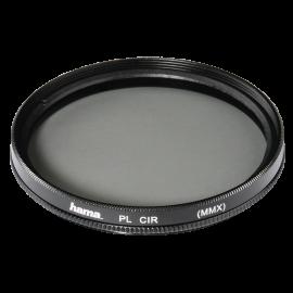 Hama Polarizing Filter, circular, coated, 72 mm