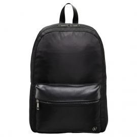 Hama Mission Notebook Backpack up to 35.6 cm 14 gun metal