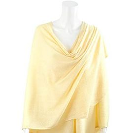 Bebitza - Antibacterial Textured Knit fabric- Yellow