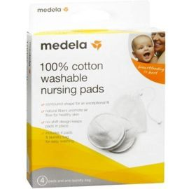 Washable Bra pads