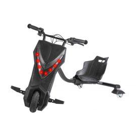 Top Gear - Drift Scooter 12V - Black