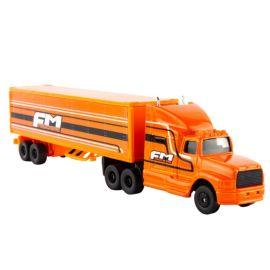 Fresh Metal - Highway Hauler - Boxed - Fresh Metal -  Trucking - Orange