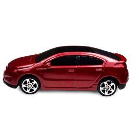Maisto Fresh Metal - Free Wheeler Diecast Car - 3 inch - 2011 Chevrolet Volt