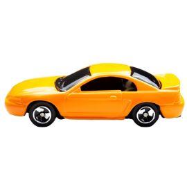 Maisto Fresh Metal - Free Wheeler Diecast Car - 3 inch - 1999 Mustang