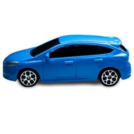 Maisto Fresh Metal - Free Wheeler Diecast Car - 3 inch - Ford Focus ST