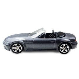 Maisto Fresh Metal - Free Wheeler Diecast Car - 3 inch - BMW Z3