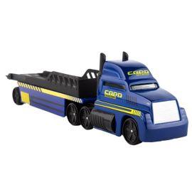 Fresh Metal - Highway Hauler - Boxed - CAPD Transport - Blue & Black