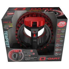 D-Dart - Tempest - Dart Blasters