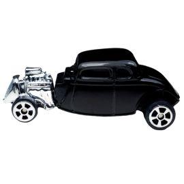 Maisto Fresh Metal - Free Wheeler Diecast Car - 3 inch - 1934 Ford Hot Rod