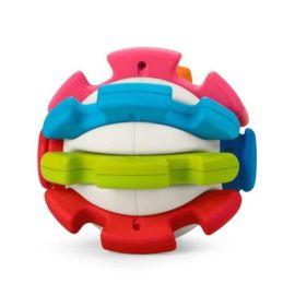 Chicco Toy 2 In 1 Transform A Ball - Multicolor