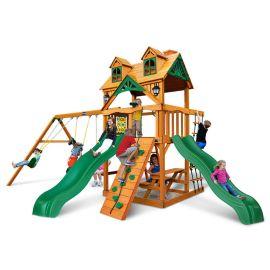 Playnation - Riviera Dueller Swing Set