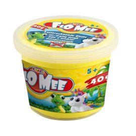 Craze Flo Mee Starter Can - Yellow