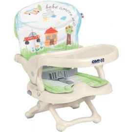 Cam Smarty Pop High Chair Booster