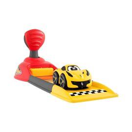 Chicco - Ferrari Launcher - Yellow