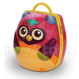 Oops Owl Art.31004.12 Mr. Wu Take Away Lunchbox