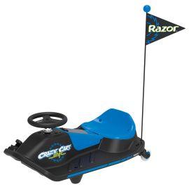 Razor - Crazy Cart Shift 2.0 - Blue