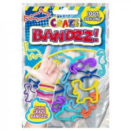 Craze - Silicone Hand Bandzz
