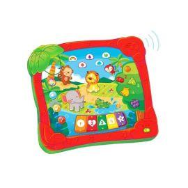 Winfun - Smart Learning Fun Pad