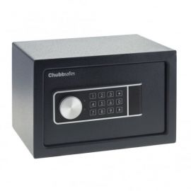 Chubbsafes Air 10E 9L Electronic Digital Lock Security Safe
