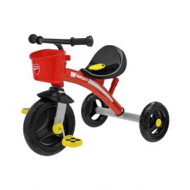 Chicco U-Go Trike Ducati - Red