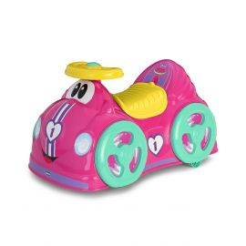 Chicco All Around Toy for Girls - Pink