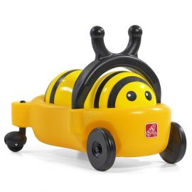 Step2 Bouncy Buggy Rider On - Bumblebee Yellow
