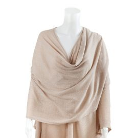 Bebitza - Antibacterial Textured Knit fabric – Taupe