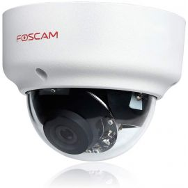 Foscam Vandal Proof Outdoor Full HD 1080P Dome Camera 2.0