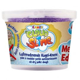 Craze Cloud Slime - Starter Can Metallic Colors - Lilac