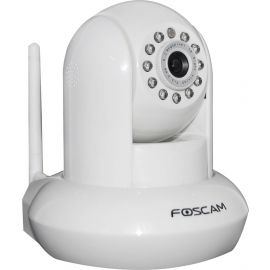 Foscam FI8910W Pan  Tilt IP/Network Camera