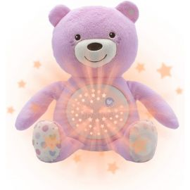 Chicco  Toy Fd Baby Bear Pink