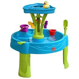 Step2 - Summer Showers Splash Tower Water Table