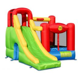 Happy Hop 6 In 1 Play Center