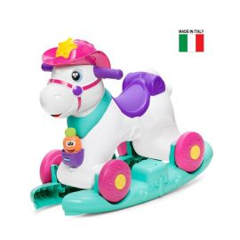 Chicco Miss Baby Rodeo for Girls - Pink