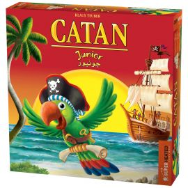 Catan Junior Game