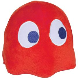 Pac Man Ghost Plush with sound 8 inch