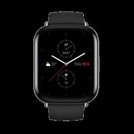 Zepp Square Onyx Black Smart Watch