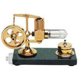 Inpro Solar Macro Stirling Engine
