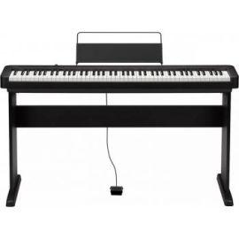 CDP-S350 Black  CS46 Stand Piano
