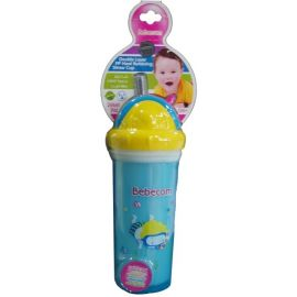Bebecom Double Layer Water Cup 260ml