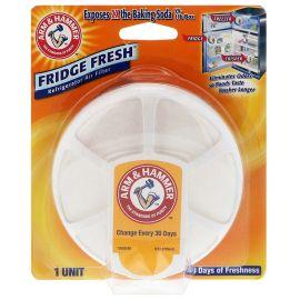 A&H baking soda fridge fresh refrigerator air filter