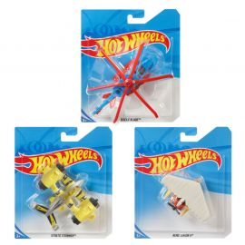 Hot Wheels Planes - Assorted