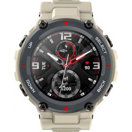 Amazfit T-Rex-Khaki Smart Watch