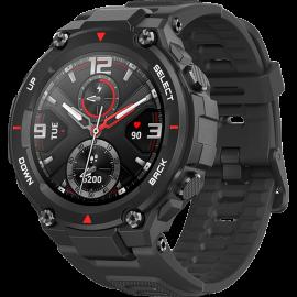 Amazfit T-Rex-Rock Black Smart Watch