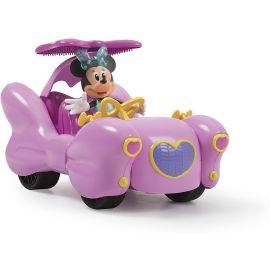 IMC TOYS Minnie Remote Control Thunder Fashion Car Pink