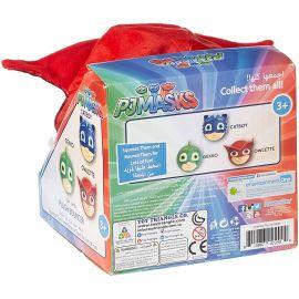 EXPC-PJ Masks Fabric Bouncers