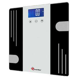 PowerMax - Fitness BCA-07 Digital Body Composition Analyzer