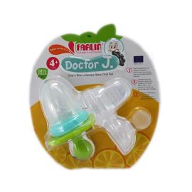 Farlin Grip n Bite Lollipops Baby Oral Set